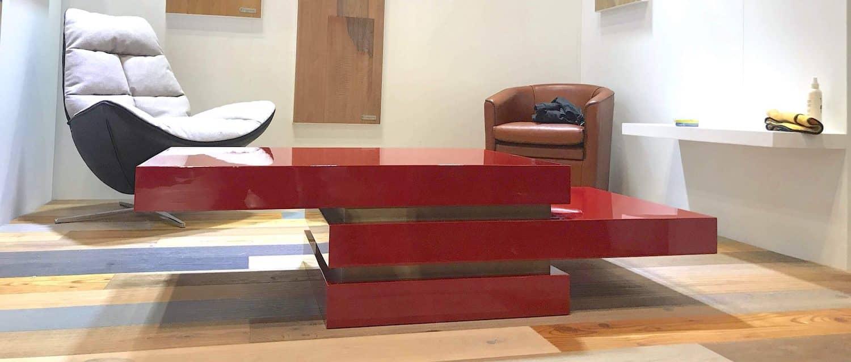 custom furniture-marco art of restoration